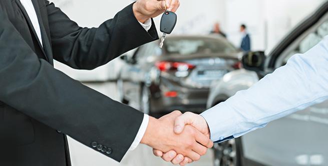 Parkímento seu carro em boas mãos